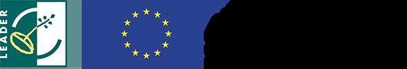 Den Europæiske Landbrugsfond logo
