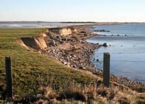 Strandlandskab